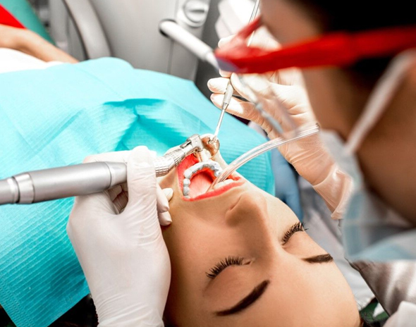 What Happens During Sedation Dentistry
