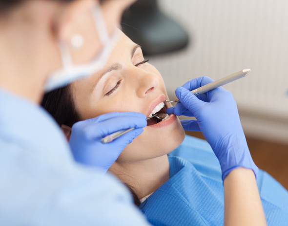 Who Is A Candidate For Sedation Dentistry
