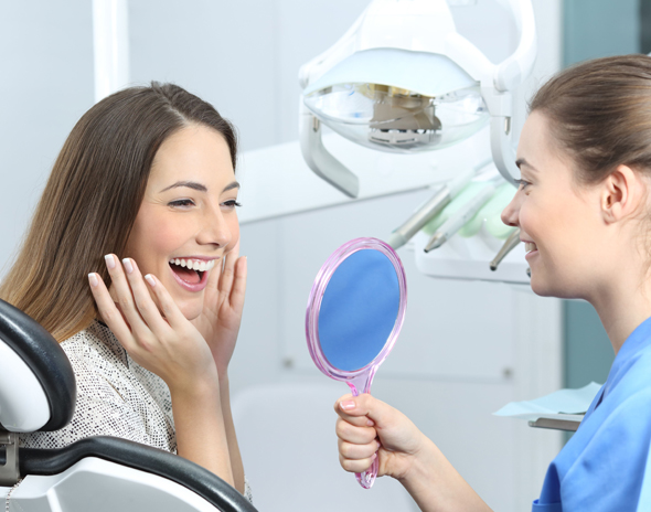 Who Is A Candidate For A Smile Makeover