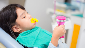 Why Are Fluoride Treatments Needed