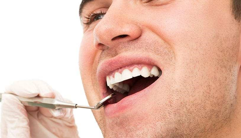 Types And Causes Of Tooth Wear